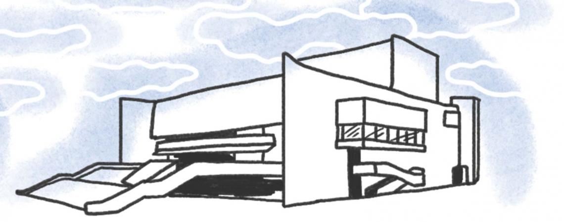 ZAROH Architekti
